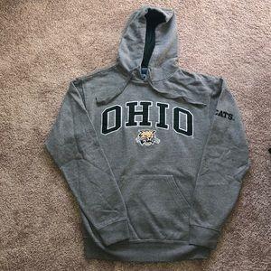 Ohio University Bobcats hoodie